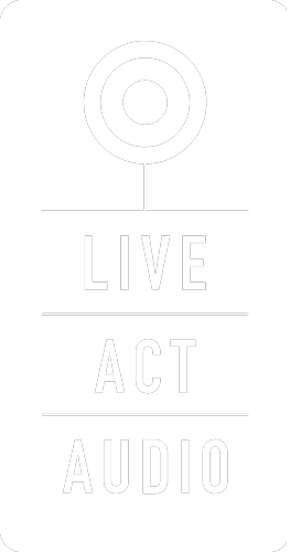 Live Act Audio